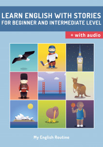 Learn-English-With-Stories-Vol-1