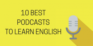 12 Native English Podcasts for English Learners | FluentU ...